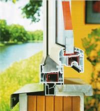 Profilový systém Streamline 76